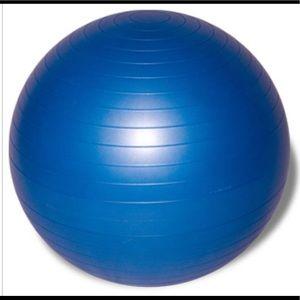 Beachbody Premium Stability Ball with Pump NWT